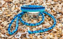 Forever Shades Collar - Blue